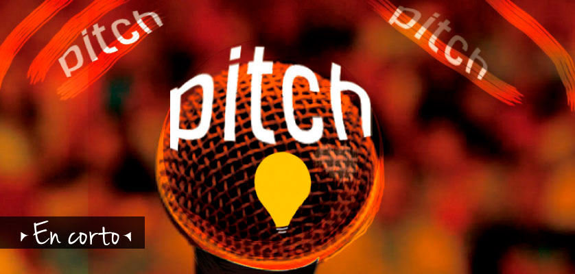 PERFECCIONA TU PITCH