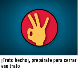 TRATO-HECHO