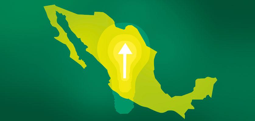 Customer Experience Management >> MÉXICO AVANZA EN EL ÍNDICE DE INNOVACIÓN GLOBAL 2015 - Revista TNE | Ideas para empresas