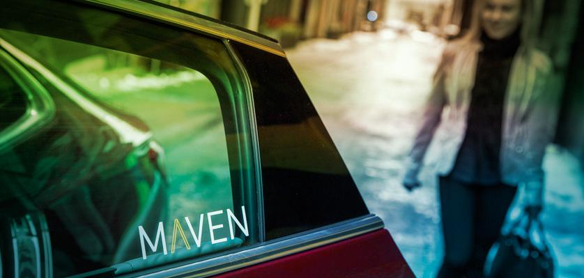 GMMaven-web