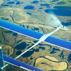 GLOBOS SUPERAN A DRONES PARA LLEVAR INTERNET A COMUNIDADES