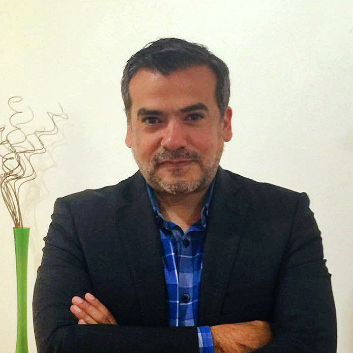 Ramiro Contreras Villarreal