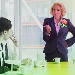 MADRE Y CEO: 5 MUJERES QUE HAN ROTO EL PARADIGMA