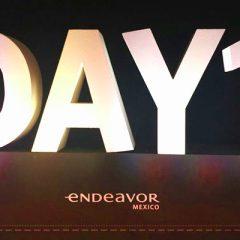 EMPRENDEDORES COMPARTEN SUS VIVENCIAS EN DAY1