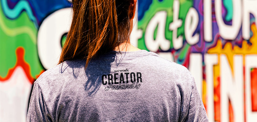 Creators Awards