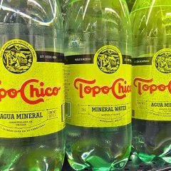 ARCA CONTINENTAL CEDE DERECHOS DE TOPO CHICO