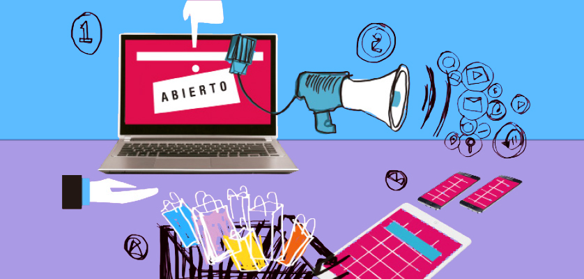 INGRESOS CON E-COMMERCE