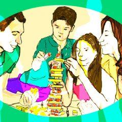 FAMILIA: NÚCLEO DEL DESEMPEÑO EN EL TRABAJO