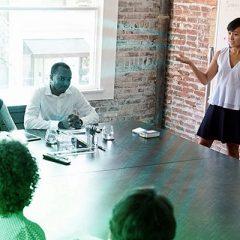 9 RECOMENDACIONES PARA VENDER UNA IDEA A TUS SUPERIORES
