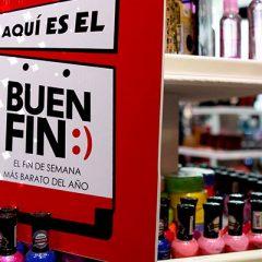 BUEN FIN FAVORECE AL E-COMMERCE EN MÉXICO
