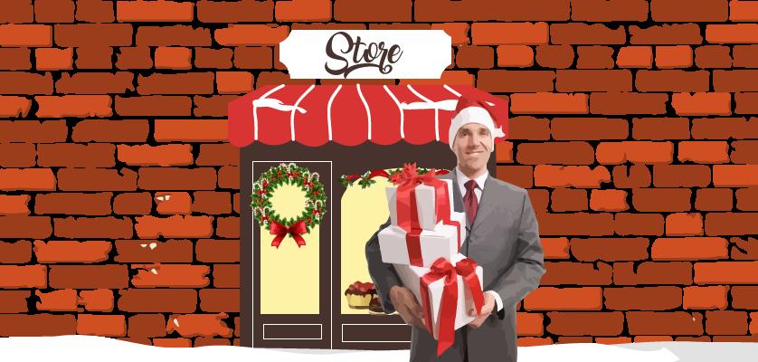 Marketing navideño