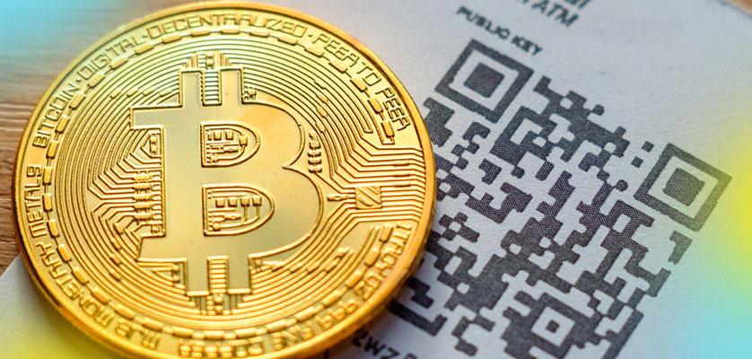 Intercambio de Bitcoins