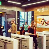AMAZON GO ABRE AL PÚBLICO: ¡ADIÓS A LAS FILAS!