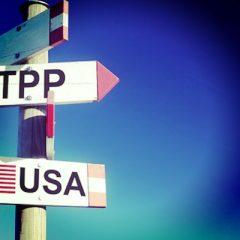 HABRÁ ACUERDO TPP-11 SIN ESTADOS UNIDOS