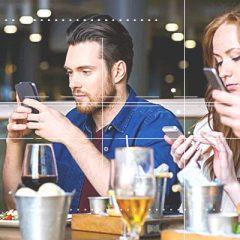 SMARTPHONES DEBEN SER ESCLAVOS, NO MAESTROS: SAMSUNG