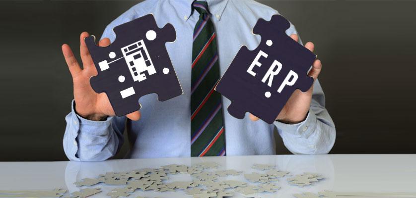 Éxito del ERP