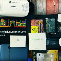 ANDROID THINGS, LISTO PARA TUS DISPOSITIVOS DE IOT