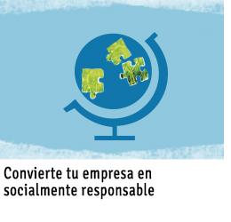 Socialmente responsable