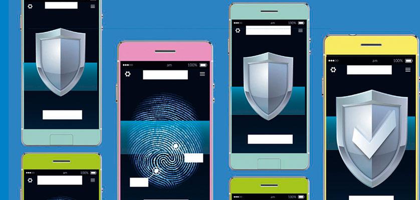 Camino de la seguridad móvil