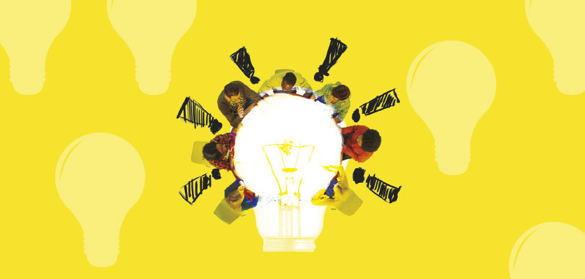 Mitos para Innovar