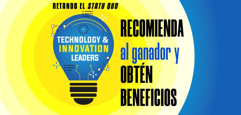 Technology & Innovation Leaders