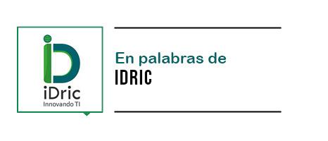 idric