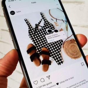 Vender más con Instagram