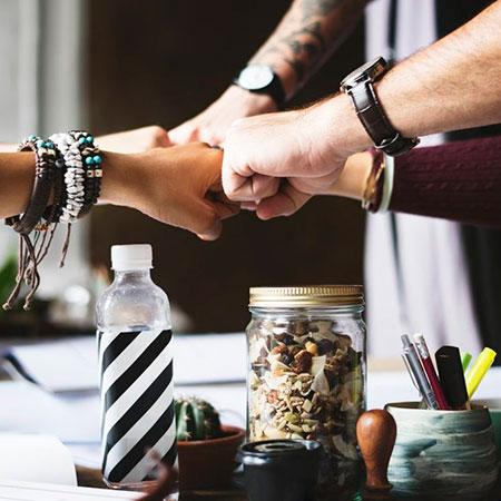Sostenibilidad estrategia negocios