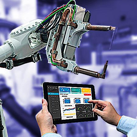 Inteligencia artificial transformar producción