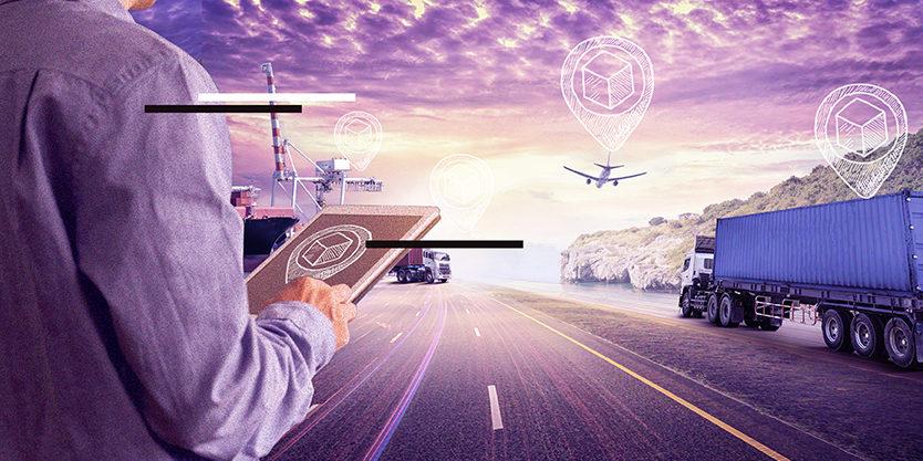 Resiliencia en cadena de suministro durante Covid-19 – Revista TNE