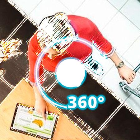 Visión 360 clientes