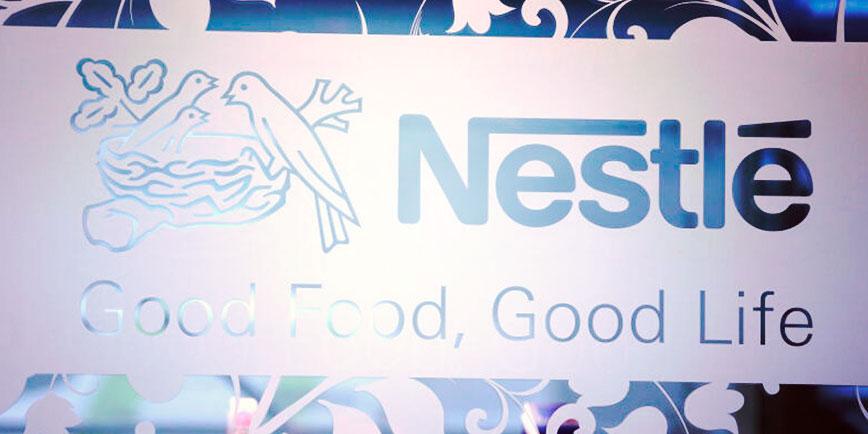 Nestlé realidad aumentada