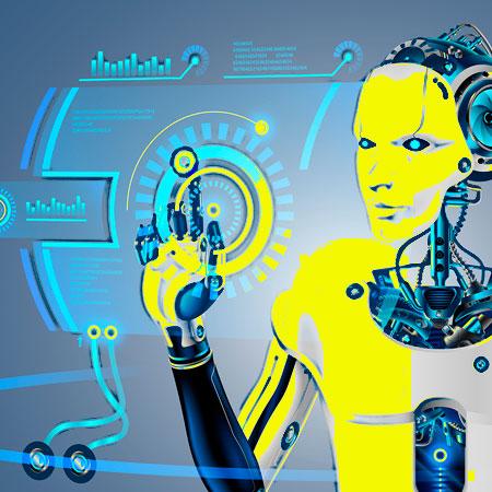 Inteligencia artificial mejorar procesos