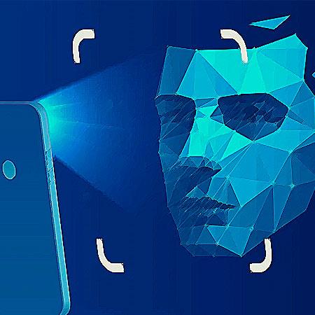 Usos reconocimiento autenticación facial