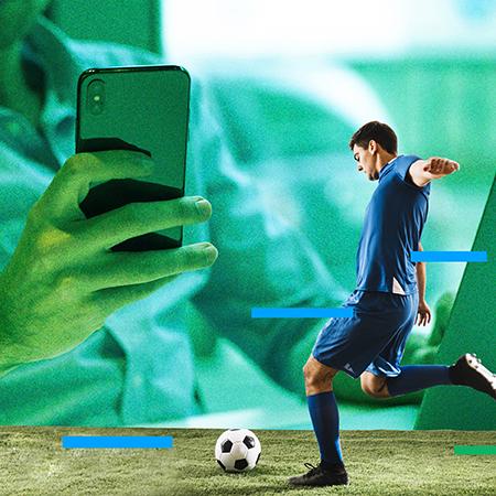 Marcas deportivas marketing Covid-19