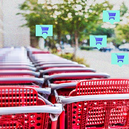 Incrementar ventas tiendas físicas