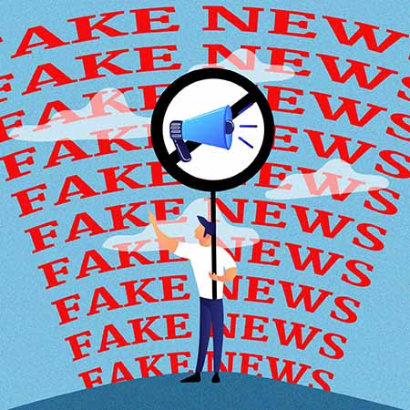 Identificar noticias falsas