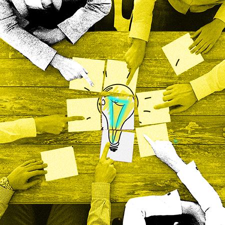 Impulsar liderazgo ambiente VUCA