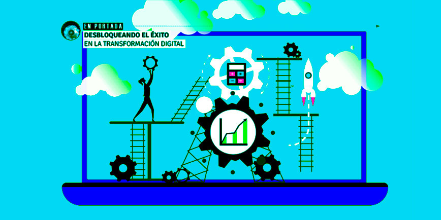 Living systems transformación digital