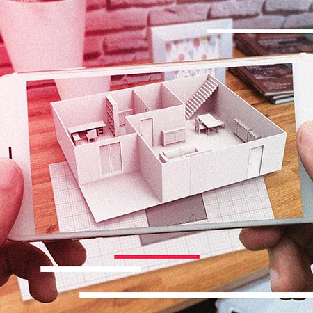 Tendencias realidad virtual y aumentada