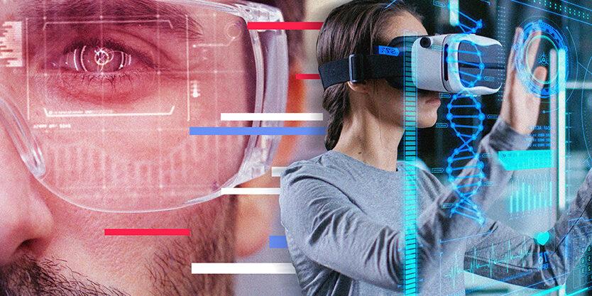 Tendencias en realidad virtual y aumentada 2021 – Revista TNE