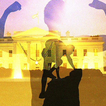 Resiliencia Joe Biden
