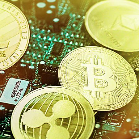 Criptomonedas nuevos millonarios