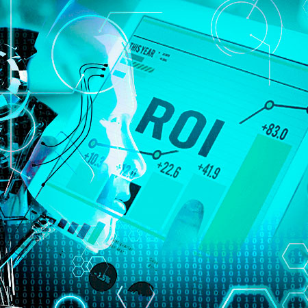 Machine learning incrementar ROI
