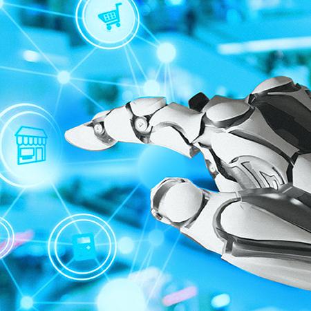 Inteligencia artificial comercios minoristas