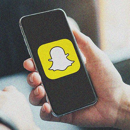 Nuevo futuro para Snapchat