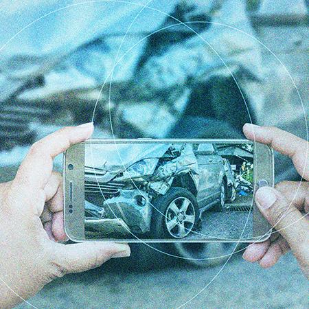 Inteligencia artificial reparar vehículos