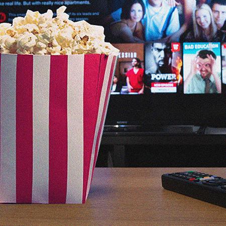 Netflix Oscares 2021