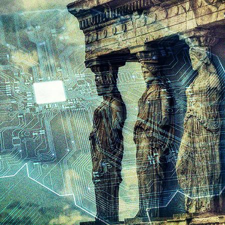 Inteligencia artificial historia
