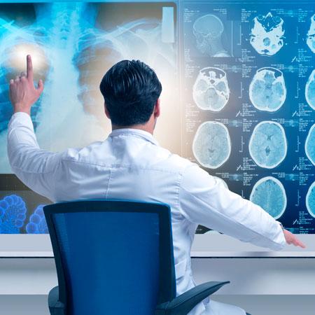 Inteligencia artificial salud OMS